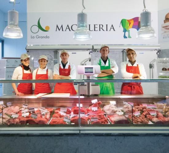 La Macelleria de La Granda a Genola in via Garetta 8/A - www.lagranda.it